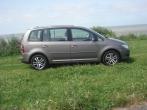 Volkswagen Touran 1.4 TSI SE
